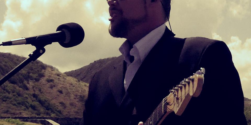 Brandon Wilson Live 6
