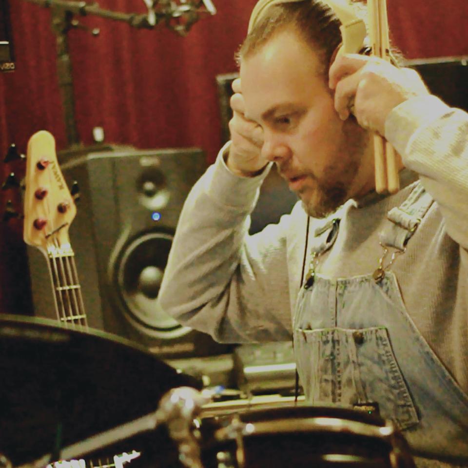 BrandonWilson Drums