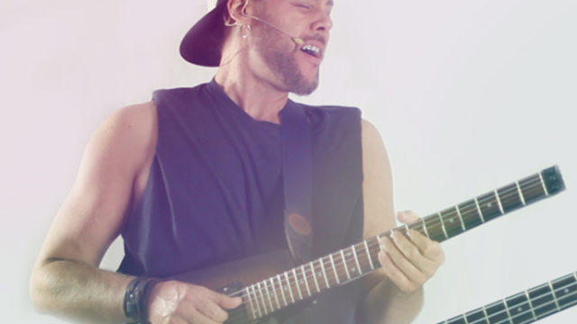 Brandon Wilson Musical Artist